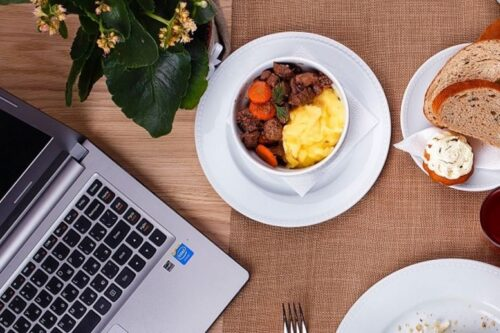 5 reasons why each restaurant should have a modern website